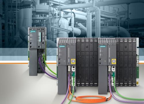 Siemens S7 410